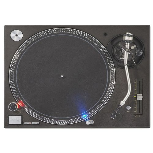 DJ Turntable Tempered Glass Chopping Board